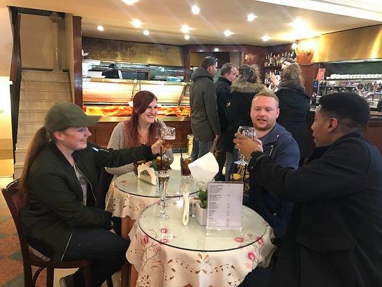 Bar grossi milano omd men om restauranger tripadvisor for Bar 35 food drinks milano