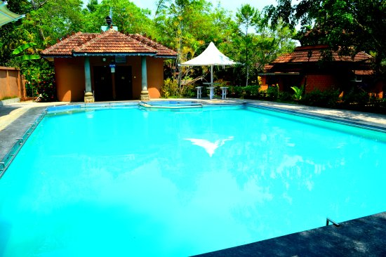 Pagoda Resorts Alleppey Photo