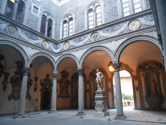 Photo of History Museum Palazzo Medici Riccardi at Via Cavour 1, Florence, Italy