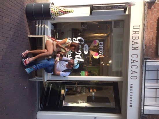 Photo of Tourist Attraction Urban Cacao at Rozengracht 202 /204, Amsterdam 1016 ET, Netherlands