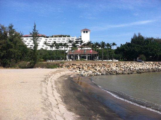 Grand Coloane Resort Macau: Beach