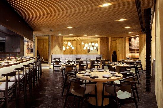 Chińskie randki w Dubaju
