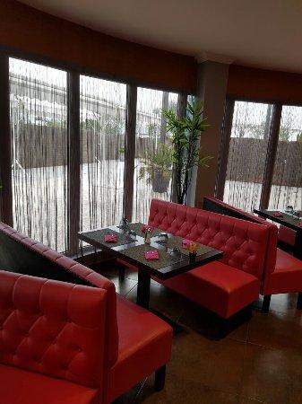 Restaurant Rue Dion Bouton Montelimar