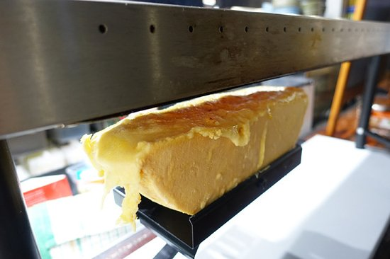 Raclette Grill Australia raclette grill picture of bare grill on bourke sydney tripadvisor