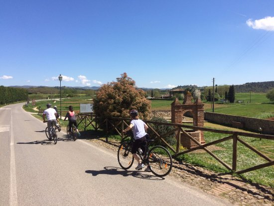 Bike Florence & Tuscany Day Tours