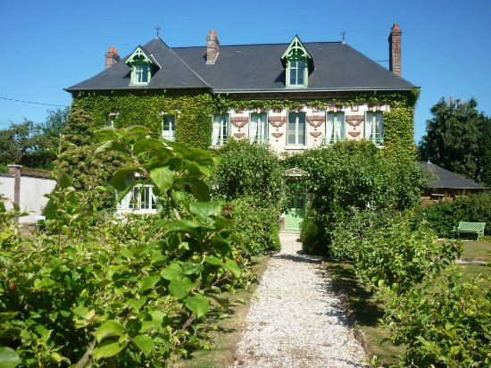 Seine-Maritime, Frankrijk: getlstd_property_photo