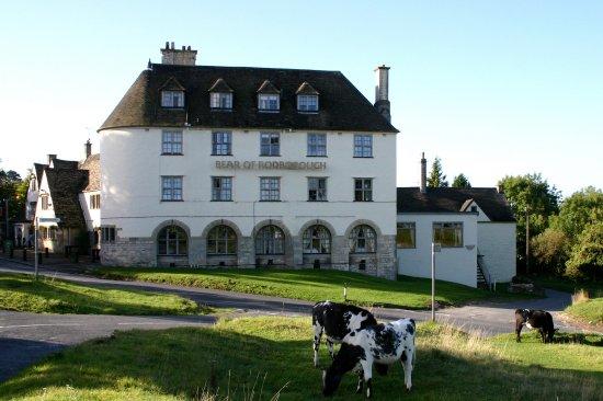 The Bear Of Rodborough Hotel Stroud Verenigd Koninkrijk Foto S Reviews En Prijsvergelijking Tripadvisor
