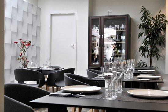 Restaurante amigourmet en d nia con cocina francesa for Cocina francesa gourmet