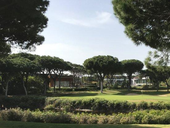 Dom Pedro Marina: Millennium Golf course