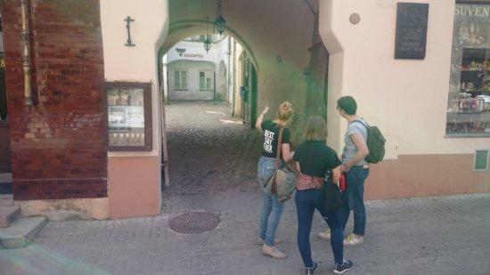 Vilnius Urban Adventures