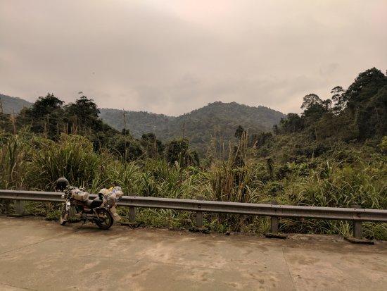 Hue Riders: The big 125