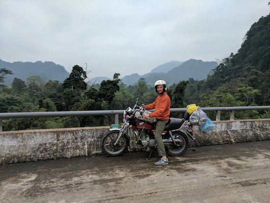 Hue Riders: Yes, you may ride your own