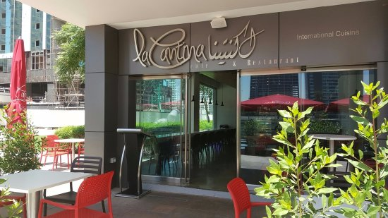 LaCantina Cafe and Restaurant