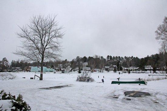 Foto de Adirondack Motel