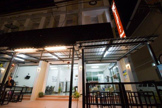 Rueangrat Hotel