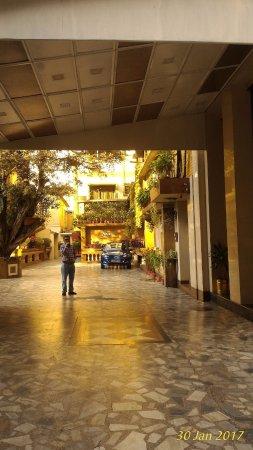 Lytton Hotel-billede