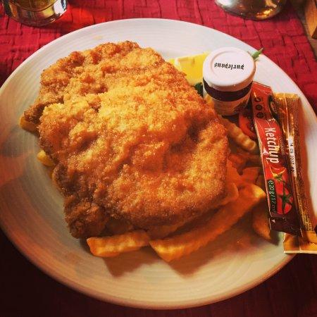 Restaurant Purlepaus : photo2.jpg