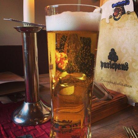 Restaurant Purlepaus : photo3.jpg
