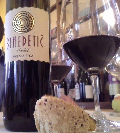 Ristorante La Stella: polenta rustica e vino di qualità