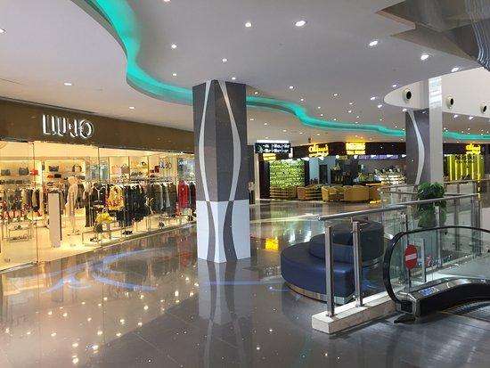 Panorama Mall