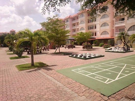 Tropicana Aruba Resort & Casino Photo