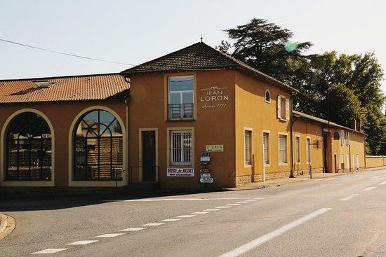 Maison Jean Loron