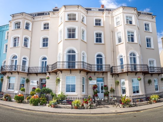 Photo of Giltar Hotel Tenby