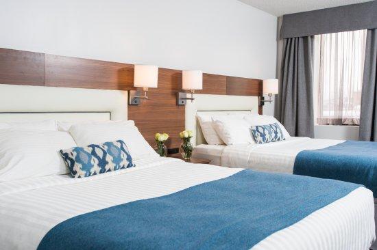 Best Western Plus Hotel Albert Rouyn Noranda