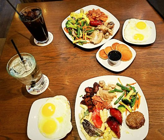 This Review Is For The New Jack Allen S Restaurant On Hwy 360 In Davenport Ranch Jack Allen S Kitchen Austin Traveller Reviews Tripadvisor