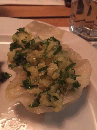9 Ece Aksoy: potato salad