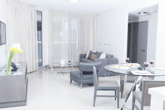 Habitat Residence