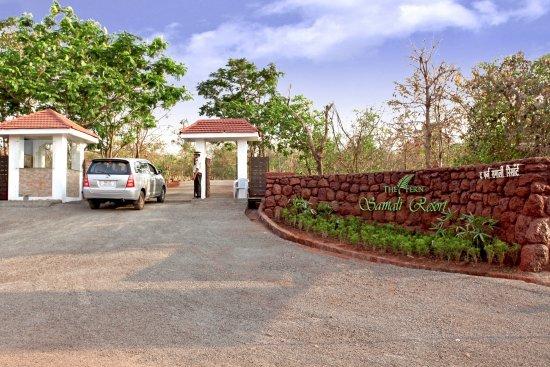 The Fern Samali Resort 70 1 1 8 Updated 2018 Prices Hotel Reviews Dapoli India