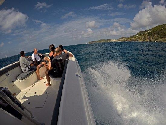 Soualiga Destinations Boat Tours Photo