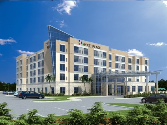 Hyatt Place Sarasota / Lakewood Ranch