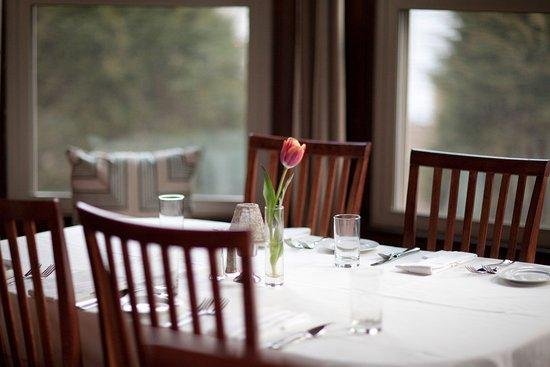 Fryeburg, ME: Elegant Dining