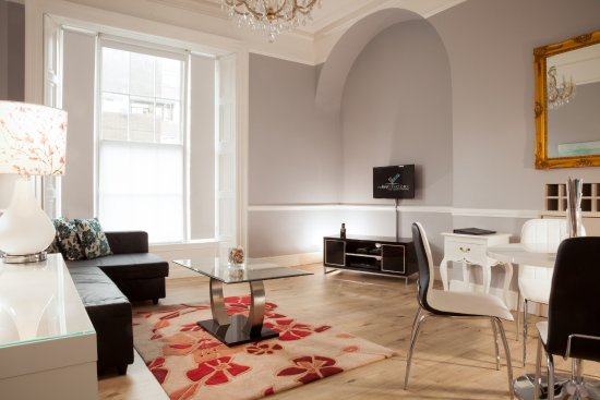 City studios and apartments dublin irlande voir les for Appart city dublin
