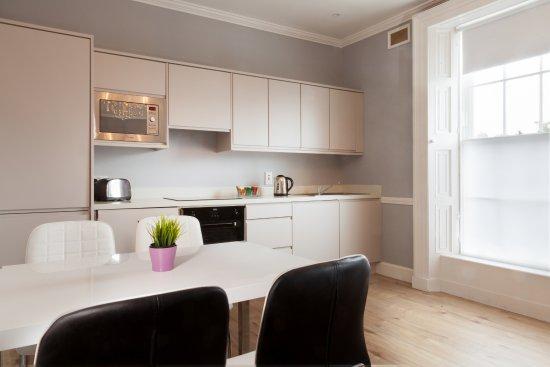 City studios and apartments dublin irlande voir les for Appart city dublin