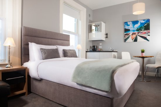 City studios and apartments dublin irlande voir les for Appart hotel irlande