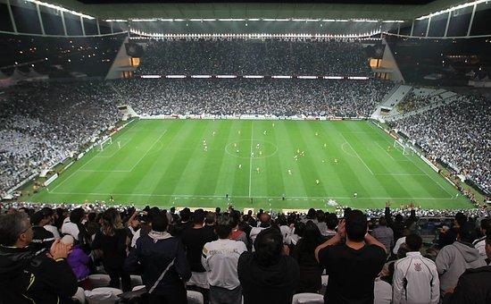 Assistir Corinthians x Deportivo Lara AO VIVO 14/03/2018