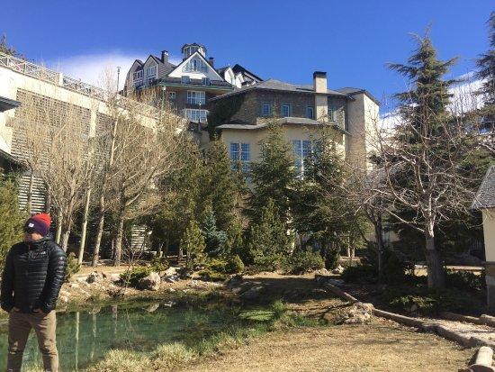 Hotel Apartamentos Trevenque: photo1.jpg