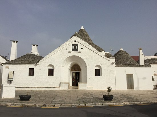 Trullo Sovrano: photo0.jpg