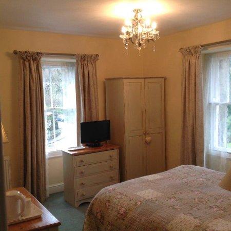 Garth Dderwen Guest House: Room 2
