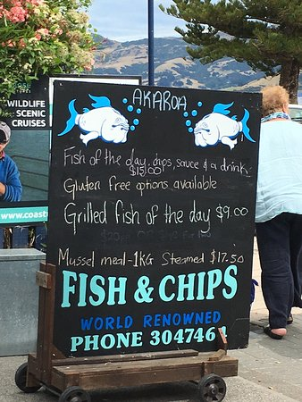 Akaroa Fish and Chips: photo0.jpg