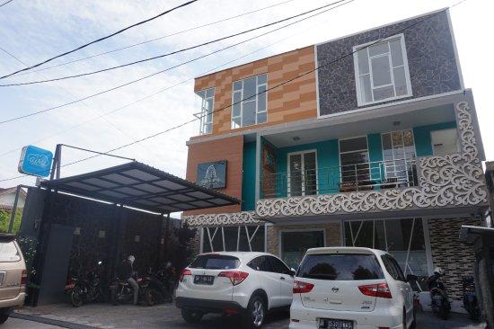 Bale Rama Hotel