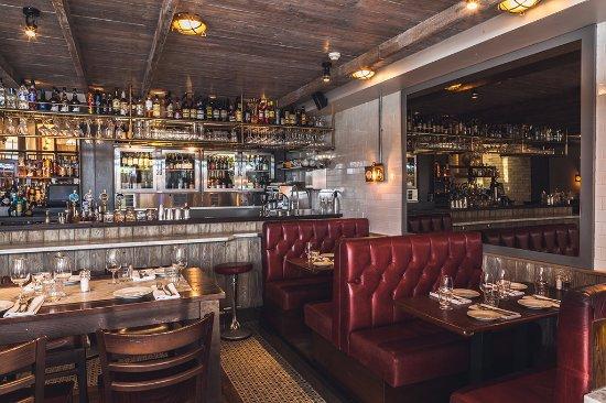 Photo of Seafood Restaurant Wright Brothers Soho at 13 Kingly Street, London W1B 5PW, United Kingdom