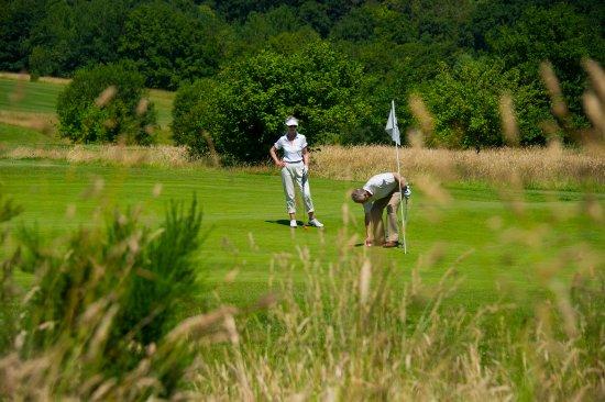 Garden Golf d'Evreux照片