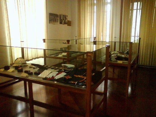 Museu de Policia Militar de Sao Paulo