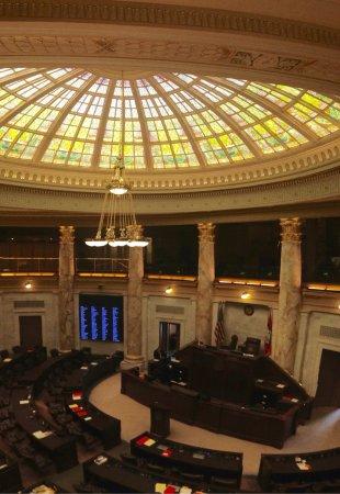 Arkansas State Capitol: photo6.jpg