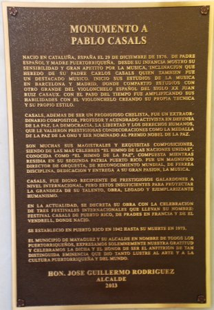 Museo Casa Pilar Defillo: Within the museum