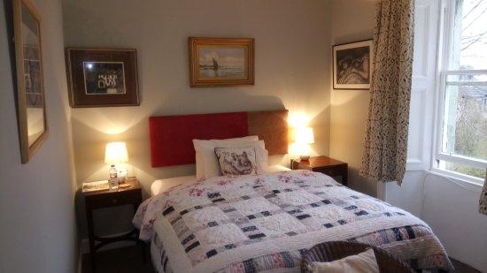 Blairgowrie, UK: Room 7 Shee
